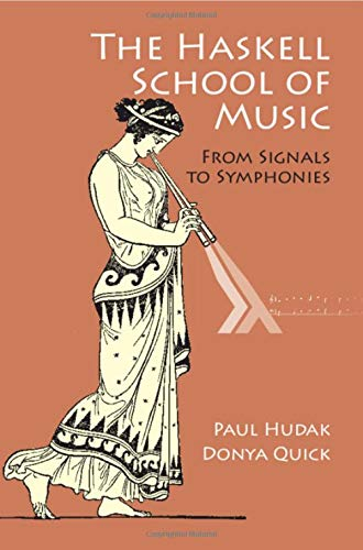 School Music - The Haskell School of Music: From Signals to Symphonies
