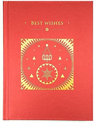 [해외]3SumLife Scrapbook Christmas Memory Plaroid Photo Album DIY Album Wonderful Gift for Christmas Birthday Anniversary Baby Growth Valentines Day and More(red) / 3SumLife Scrapbook Christmas Memory Plaroid Photo Album DIY Album Wonder...
