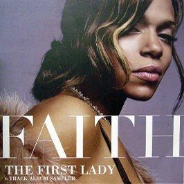- Faith Evans / The First Lady (Album Sampler)