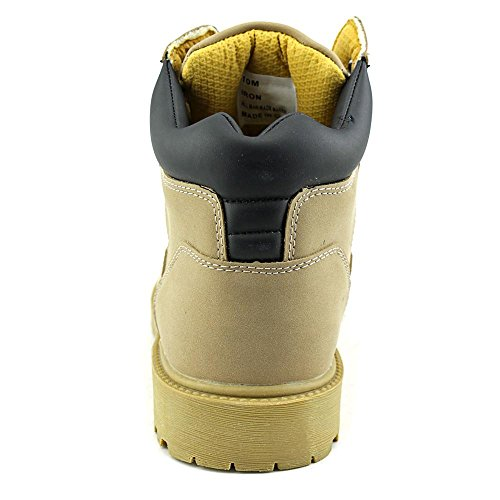 Mountain Work Wheat Boot Iron Men's Donner gwdAqBg