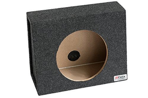 Bbox  12-Inch Single-Sealed Truck Enclosure (Stealth Trucks)