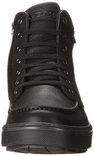 Geox U Mattias B Abx A, Boots homme Schwarz (Blackc9999)
