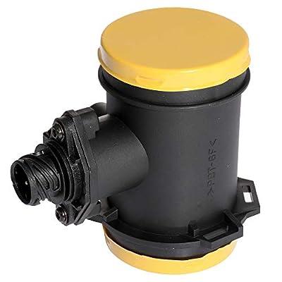 TUPARTS Mass Air Flow Sensor Meter MAF Compatible For BMW 525iT 1993 BMW 530i 1994-1995 BMW M3 1995 BMW 325i 1993-1995 BMW 325is 525i 1994-1995 0280217502: Automotive
