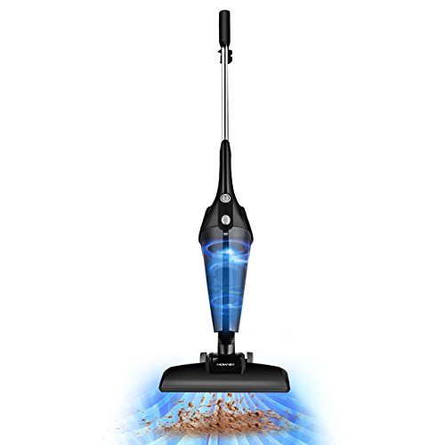 Cyclonic Dust Collection (Homasy Vacuum Cleaner)
