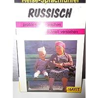 Reise-Sprachführer, Russisch