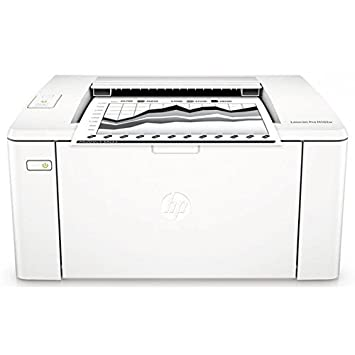 HP LaserJet Pro M102w - Impresora láser (USB 2.0, WiFi, 22 ...