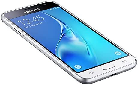 Samsung Galaxy J3 SM-J320F - Smartphone (SIM doble, Android, MicroSIM, GSM, UMTS, LTE, 4G) Color Blanco: Samsung: Amazon.es: Electrónica