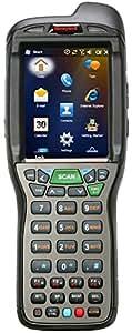 Honeywell Dolphin 99EX - PDA (20 - 50 °C, 0 - 95%, Windows Embedded Handheld 6.5 Classic, Texas Instruments, Instruments OMAP, 480 x 640 Pixeles)