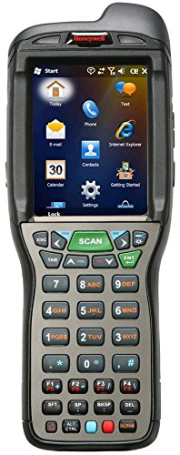 Price comparison product image Honeywell 99EXLW5-GC211XE Dolphin 99EX Mobile Computer, 802.11A/B/G/N, Bluetooth, GSM/HSDPA, 34 Key with Calculator, GPS, Camera, WEH 6.5 Professional