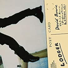 Lodger (2017 Remastered Version) (Vinyl)