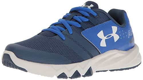 Under Armour Kids Boys Grade School Primed Running Shoe