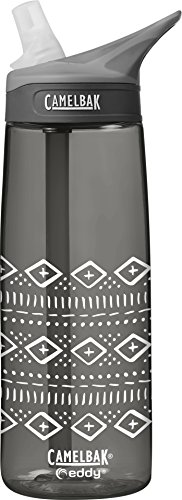 CamelBak Eddy Water Bottle.75L, Batik Border