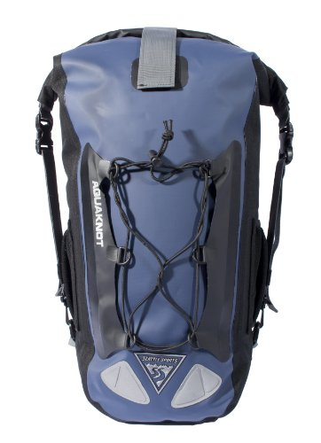 Seattle Sports Aquaknot 1800 Backpack (Navy)