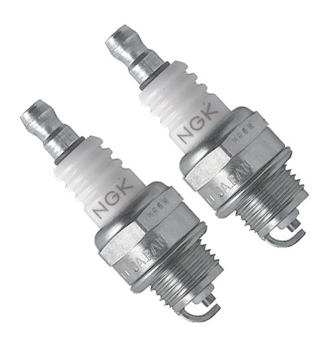 - NGK 5574 Spark Plugs - 2 Pack