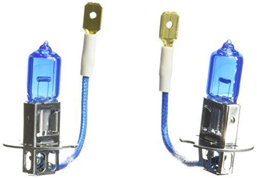 Nokya NOK7415 Arctic White 55W Pro Halogen Headlight (Nokya Pro Halogen Light Bulb)