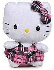 PTS - Hello Kitty pluche, kleur, WI-934C-94N5
