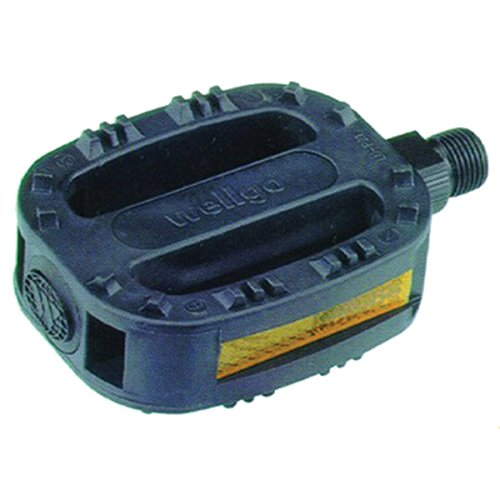 Summit Juvenile 20/22in Bicycle Pedals - Pair (1/2in) (Juvenile Pedals)