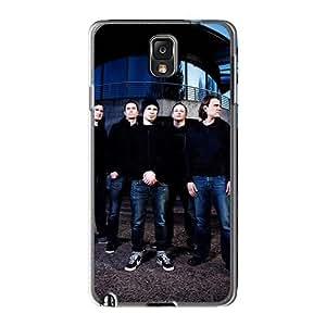 LauraAdamicska Samsung Galaxy Note3 Best Designed Hard Case Attractive Heaven Shall Burn Band Hsb Pictures [lXv1689gSMn]