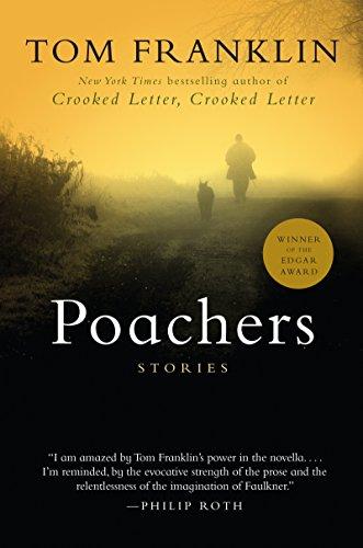 - Poachers: Stories