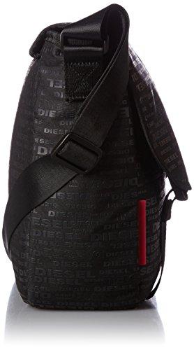 ordinateur portable Diesel pour Sacs X04814 Black Noir qSq4ptnH