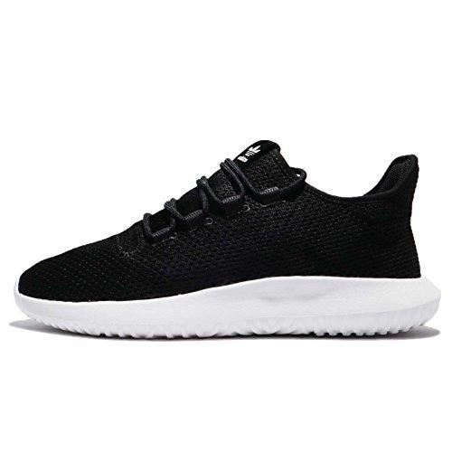 Adidas Heren Tubular Shadow, Zwart / Wit Zwart / Wit