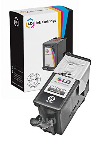 Amazon.com: LD© # 10 negro cartucho de tinta compatibles ...