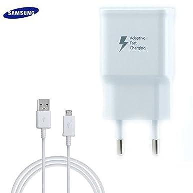 Cargador Samsung Galaxy Express 2 G3815 carga rápida AFC 2 A ...