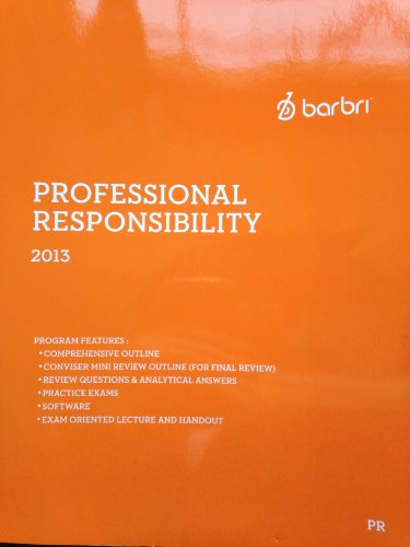 barbri-multistate-professional-responsibility-exam-mpre-2013