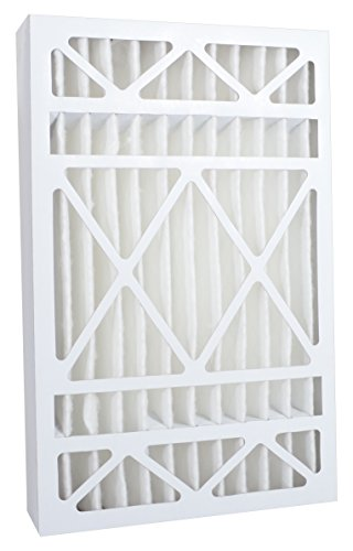 - BestAir Pro 5-1625-11-2 MERV 11 Residential Air Cleaner That Fits Honeywell, 16