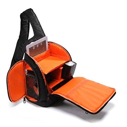 Price comparison product image Boyiya SLR Camera Bag Case