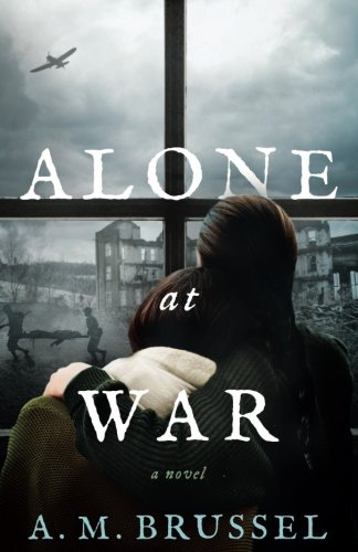 Read Online Alone At War pdf