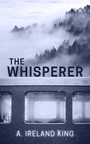 B.E.S.T The Whisperer: a gripping Scottish mystery Z.I.P
