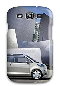 [ldtGhLx1385KbVls]premium Phone Case For Galaxy S3/ Vehicles Car Tpu Case Cover