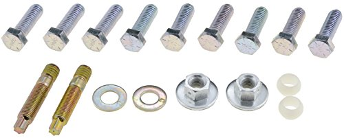 Dorman 03408 Exhaust Flange Hardware Kit (Replacement Exhaust Kit)