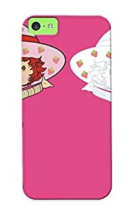 Case New Arrival For Iphone 5c Case Cover - Eco-friendly Packaging(Vgv6601FadFh) by lolosakes