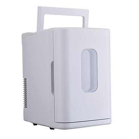 Yuany Caja de refrigeración eléctrica de 10 L - Nevera compacta ...