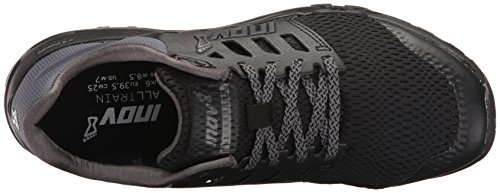 Inov-8 Donna All Train 215 Scarpa Cross Trainer Nera / Grigia