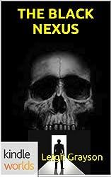 The Dead Man: The Black Nexus (Kindle Worlds Novella)