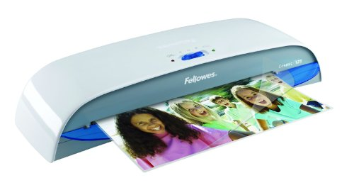 Fellowes Cosmic 125 Laminator