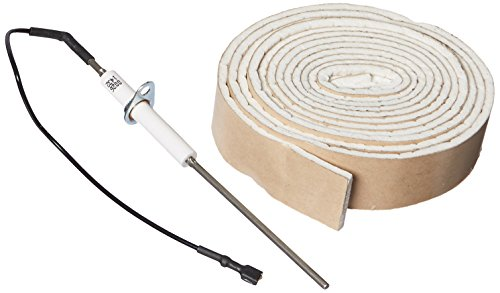 Zodiac R0458600 Flame Sensor Rod Replacement for Zodiac Jandy LXi Low NOx Pool and Spa Heaters