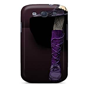 Hot New Emo Punk N Emo Scene Case Cover For Galaxy S3 With Perfect Design