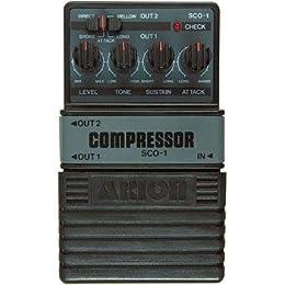 ARION SCO-1 COMPRESSOR