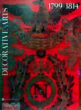 Decorative Arts 1799-1814