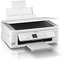 Epson Expression Home XP-345 - Impresora inyección de Tinta multifunción (USB, LAN inalámbrica, LCD de 3.7 cm), Color Blanco, Ya Disponible en Amazon ...