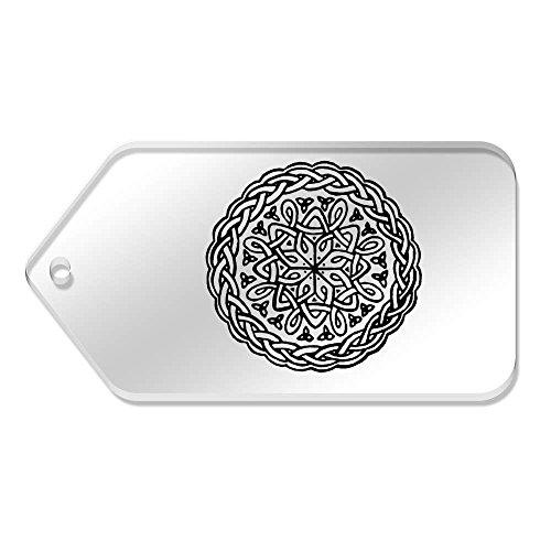 Espiral' Azeeda tg00056460 10 Claras De Grande 51 Etiquetas 'patrón 99 X Mm BwaIwq6