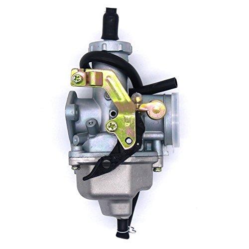 Auto-Moto NEW Carburetor For HONDA TRX 200 TRX200 4 Wheeler Quad 1984 Carb (1Carburetor) hot sale