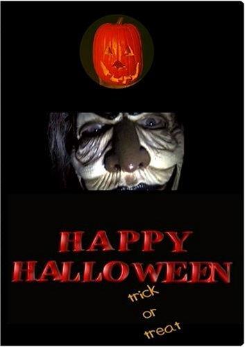 Happy Halloween trick or (Halloween Trick Or Treat Movie Online)