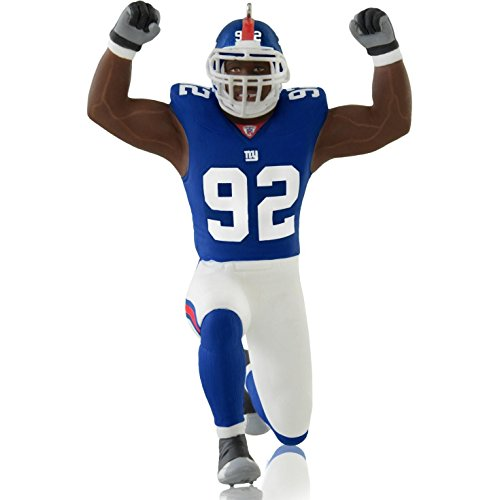 Stomp You Out Michael Strahan New York Giants