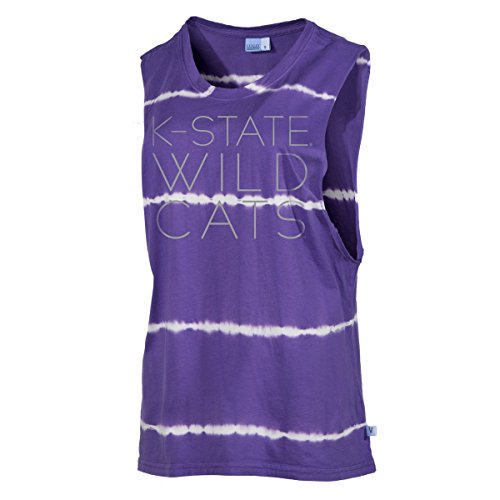 Official NCAA Kansas State University Wildcats KSU K-State Women's Bamboo Muscle ()