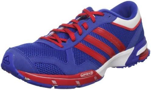 adidas - Zapatillas de running para hombre azul azul, color azul, talla 4,5 D(M) US: Amazon.es: Zapatos y complementos